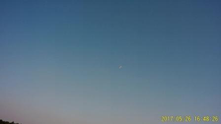 全球 sunrise 3A飞行视频