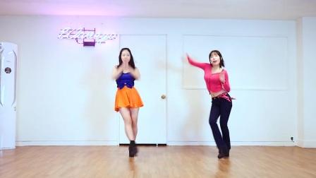 「WAVEYA」Red_Velvet_-_Rookie(Cover_Dance_WAVEYA)_Korea