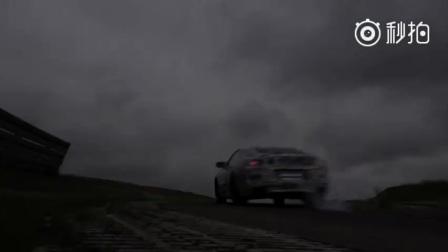 BMW M8 试驾车曝光,有没有让你期待的地方?