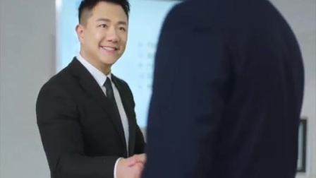 陈一冰代言 北京伽途ix7 福田乘用车——忠于内心 就是自己的冠军