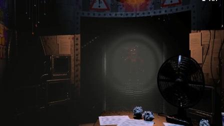 【卓越】恐怖游戏 FiveNightsatFreddys2玩具熊的五夜后宫EP3