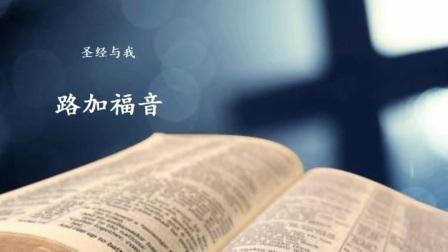 圣经与我-路加福音