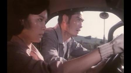 电影《赤橙黄绿青蓝紫》片段