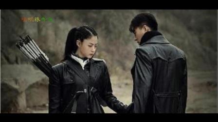 靳东和蒋欣主演的这部抗战剧很好看但是不火喜欢的追一下啊