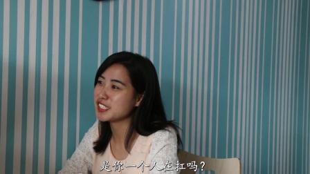安阳工学院电视编导课程学生作品《创业之路·奶茶飘香》