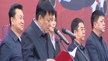 双鸭山市尖山区双矿转岗职工赴天津,苏州就业欢送仪式剪影