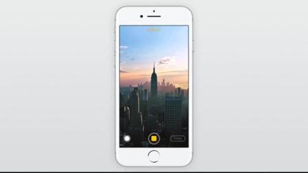 更多卡片化设计 更多手势化操作的 iOS 11 概念之作