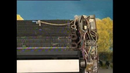 空调维修免费视频教程 4-3空调温度控制电路