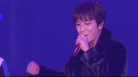 2016.12.11 FNC Kingdom 鄭容和 Mileage
