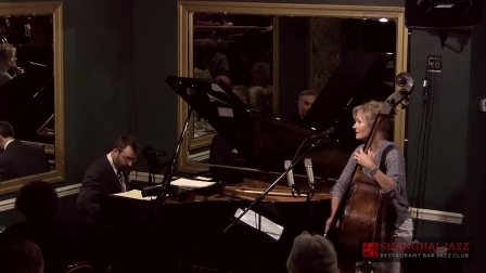 East of the Sun 一 Nicki Parrott  Rossano Sportiello at Shanghai Jazz Madison NJ