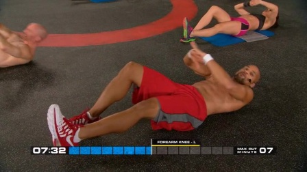 abs Insanity Max 30 - 360 Abs