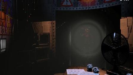 【卓越】【恐怖游戏】 FiveNightsatFreddys2 玩具熊的五夜后宫EP3(正片)