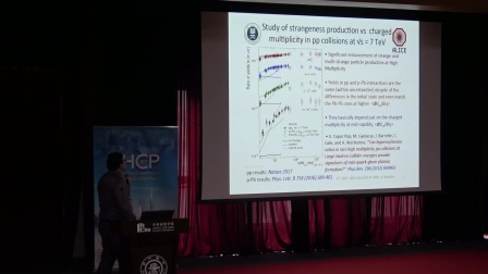 Plenary QCD 5
