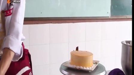 成都哪家生日蛋糕好吃_在家怎么做生日蛋糕