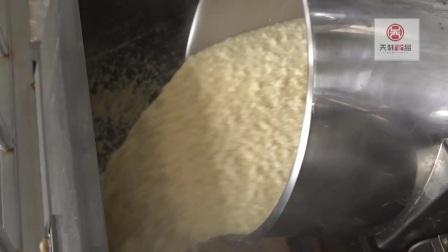 西北最大的健康豆制品深加工企业落户武威市 天味食品 武威市天味食品有限公司