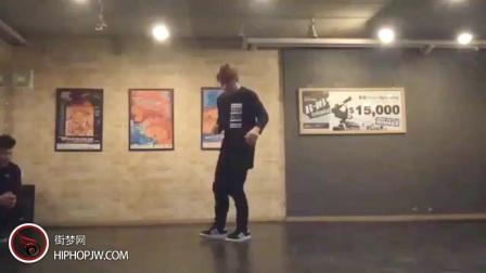 B.boy Kill - Awesome PowerTricks -街舞视频 2017