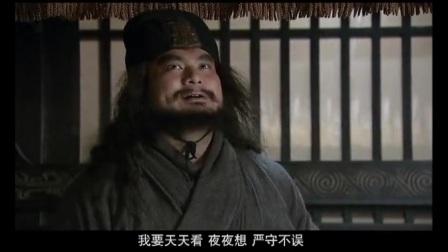 张飞遵奉刘备留下三条军令,令人哭笑不得!