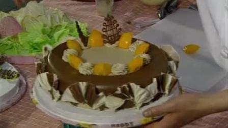 戚风蛋糕的做法_戚风蛋糕配方_海绵蛋糕视频
