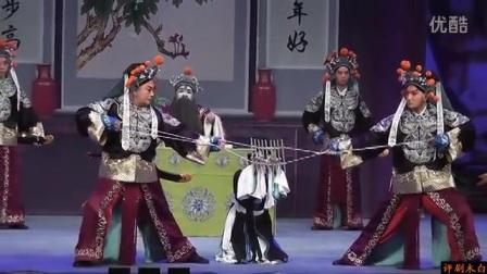 评剧李香莲卖画 全剧冯荣玲