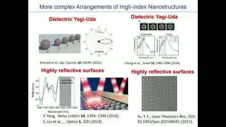 Mark Brongersma_ Device Applications of Semiconductor Nanoantennas and Metafilms