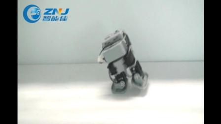 智能佳-STEM-步行Droid
