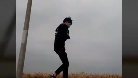 鬼步舞小涵哥的经历视频