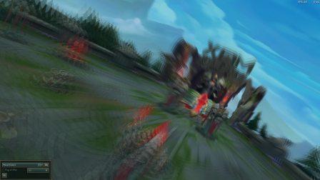 [麦斯电竞] 英雄联盟赛事开战前气势 3D 影片预览