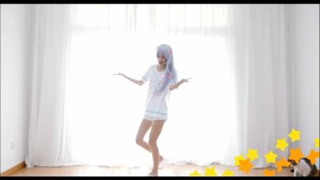 【泡面】自言自语【埃罗芒阿老师OP】【原创编舞】