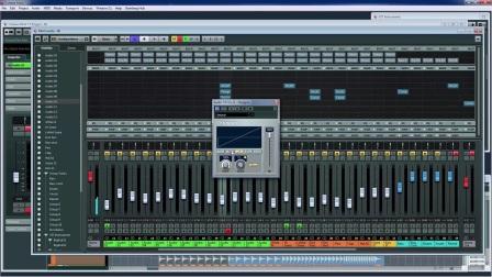 05 *igRoom House类型 DJ 电子音乐制作 Adding FX