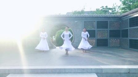 青岛LadyS舞蹈现代舞培训《凉凉》舞蹈教学