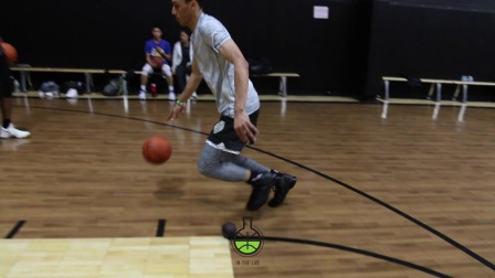 AMERICAN POINT GUARD WORKOUT, Jahvon Quinerly Has Kyrie Irving Handles!!