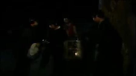 香港经典古装武打情感动作片《侠妓情仇》