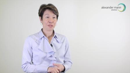 Linnet Kwok - Shanghai Global Client Service Centre