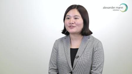 Ada Zhu - Shanghai Global Client Service Centre
