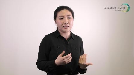 Frances Wang - Shanghai Global Client Service Centre