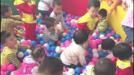 修水县大桥镇新区中心幼儿园2017年庆六一儿童节文艺汇演