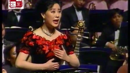 交响乐《红楼梦·哭灵》钱惠丽 2001