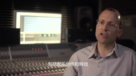 在伯明翰音乐学院学习音乐混音技术