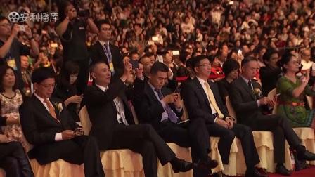 女排队长惠若琪2016广东省年会分享