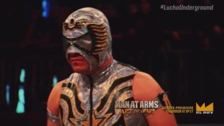 墨西哥风格摔角大赛21
