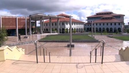 新西兰梅西大学奥克兰校区