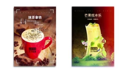 浓郁茶香,丝滑淡奶,二者完美融合,这就是来自马来西亚的拉茶!