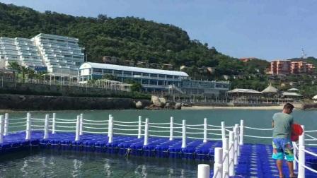 小专说旅游-全国唯一的无原著具名旅游开发岛-茂名放鸡岛