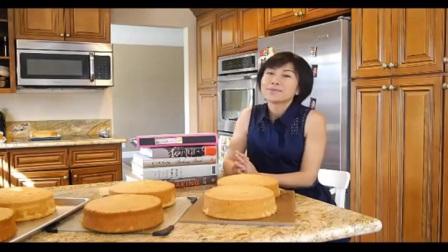 怎么做彩虹蛋糕_怎么开蛋糕店_网上怎么定生日蛋糕