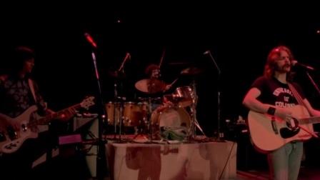 #传奇现场# 老鹰乐队Eagles Live at the Capital Centre, March 1977 完整演唱会