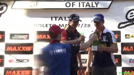 EnduroGP Italy 2017 - Recap
