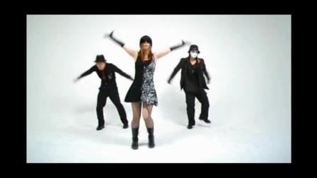 BREEZE【Full dance ver.】舞蹈