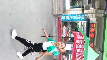 王辉舞蹈学校牛驼镇分校