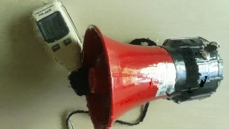 220V停电报警器