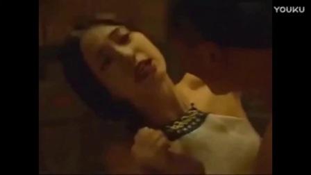 国产电影《黄飞鸿之英雄有梦》彭于晏杨颖演绎人性和爱的激情漩_标清